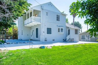 11218 Osborne Street, Sylmar, CA 91342 - #: SR18224346