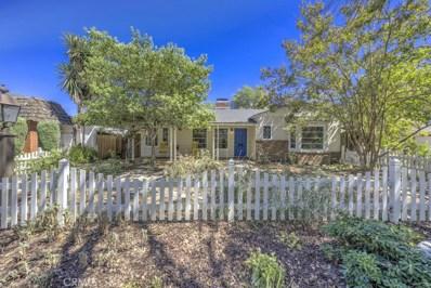 5120 Nagle Avenue, Sherman Oaks, CA 91423 - #: SR18225165