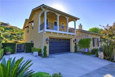 26547 Oak Terrace Place, Valencia, CA 91381 - #: SR18225322