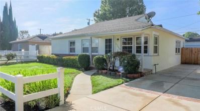 17556 Lorne Street, Northridge, CA 91325 - #: SR18225541