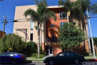 4821 Bakman Avenue UNIT 201, North Hollywood, CA 91601 - #: SR18226744