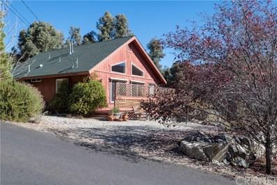 14401 Voltaire Drive, Pine Mtn Club, CA 93225 - #: SR18227987