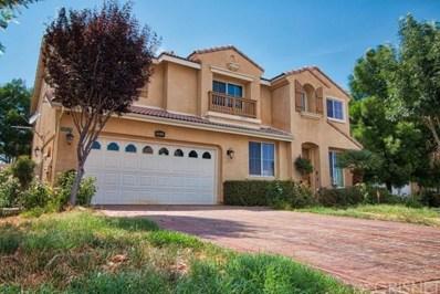 39025 Pacific Highland Street, Palmdale, CA 93551 - #: SR18228512
