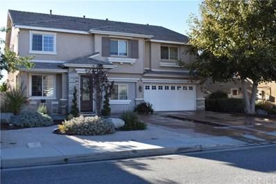 39017 Pacific Highland Street, Palmdale, CA 93551 - #: SR18228977
