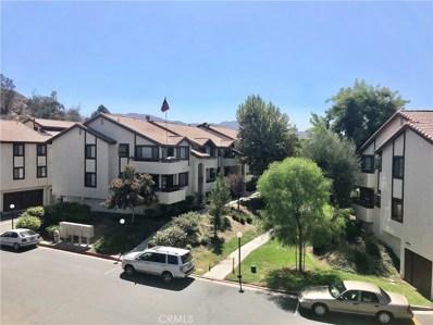 28007 Tiffany Lane UNIT 314, Canyon Country, CA 91387 - #: SR18230625