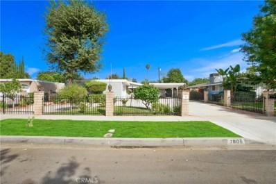 7806 Sale Avenue, West Hills, CA 91304 - #: SR18231272