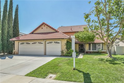 2026 Comstock Court, Palmdale, CA 93551 - #: SR18233327