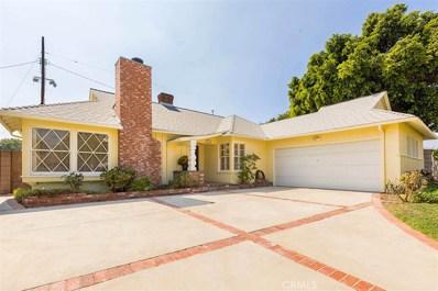16944 Calahan Street, Northridge, CA 91343 - #: SR18233363
