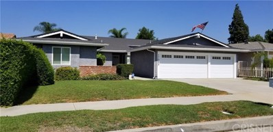 17083 Calahan Street, Northridge, CA 91325 - #: SR18233449