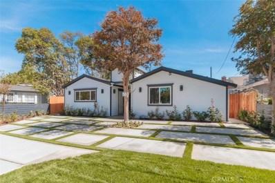 5750 Vantage Avenue, Valley Glen, CA 91607 - #: SR18233864