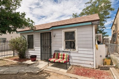 15623 K Street, Mojave, CA 93501 - #: SR18234879
