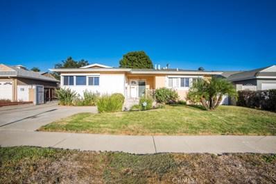 10026 Gaviota Avenue, Granada Hills, CA 91343 - #: SR18234957