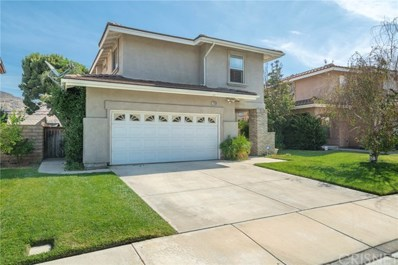 1558 River Wood Court, Simi Valley, CA 93063 - #: SR18237741