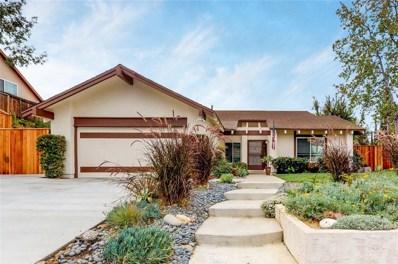 3078 Saddleback Court, Thousand Oaks, CA 91360 - #: SR18237998