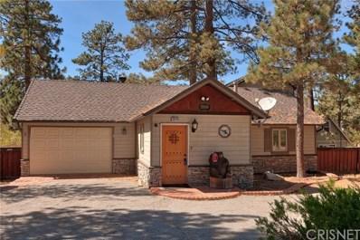 39149 Crest Lane, Big Bear, CA 92315 - #: SR18238118