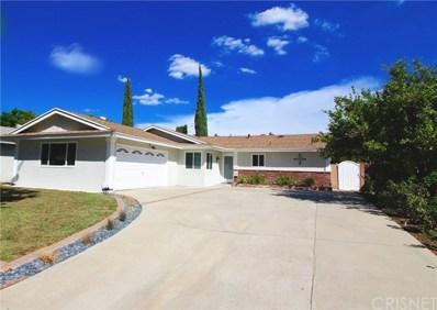 7824 Maynard Avenue, West Hills, CA 91304 - #: SR18239692