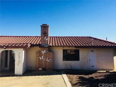 11433 Linda Mesa Road, Juniper Hills, CA 93543 - #: SR18240070