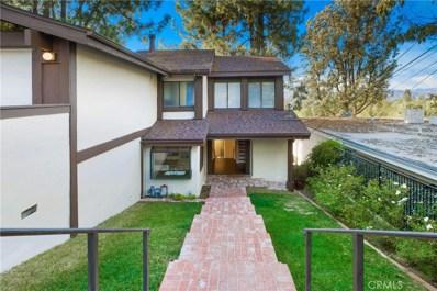 4775 Galendo Street, Woodland Hills, CA 91364 - #: SR18241235