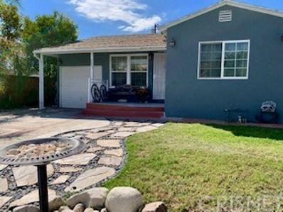6023 Ensign Avenue, North Hollywood, CA 91606 - #: SR18241612