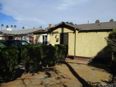 5738 Ruthelen Street, Los Angeles, CA 90062 - #: SR18242040