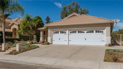 291 Cliffwood Drive, Simi Valley, CA 93065 - #: SR18244460
