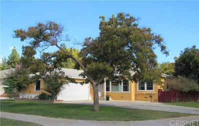 6730 Capps Avenue, Reseda, CA 91335 - #: SR18245112