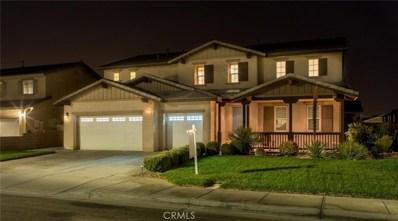 4771 Spur Avenue, Lancaster, CA 93536 - #: SR18246179