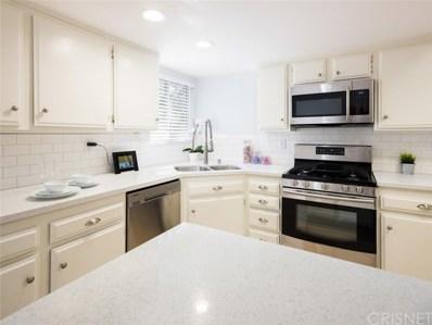2850 Montrose Avenue UNIT 20, La Crescenta, CA 91214 - #: SR18246387