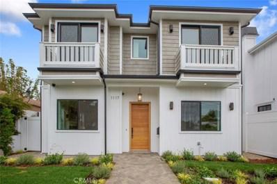 1117 Nowita Place, Venice, CA 90291 - #: SR18248067