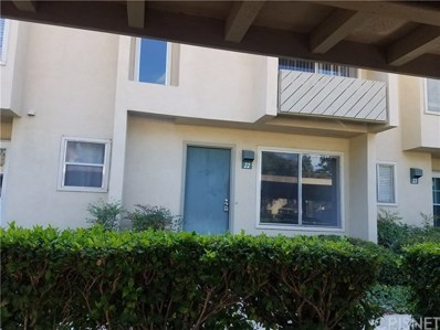 5825 E Creekside Avenue UNIT 22, Orange, CA 92869 - #: SR18248242