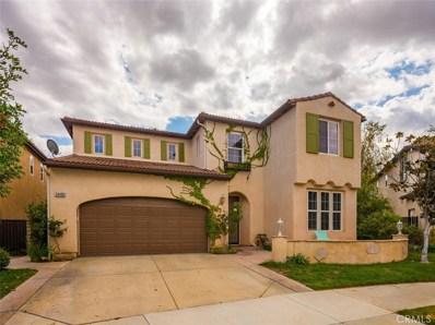24458 Mira Vista Street, Valencia, CA 91355 - #: SR18249627