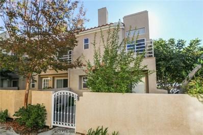 25731 Perlman Place UNIT A, Stevenson Ranch, CA 91381 - #: SR18251537