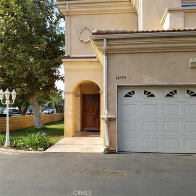 14725 Forest Edge Drive, Sylmar, CA 91342 - #: SR18252346