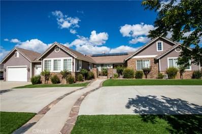 9853 Sweetcap Lane, Agua Dulce, CA 91390 - #: SR18253318
