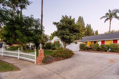 8306 Nestle Avenue, Northridge, CA 91325 - #: SR18253632