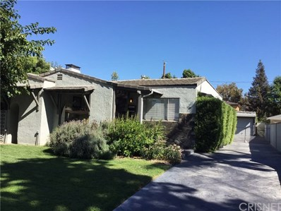 338 N Griffith Park Drive, Burbank, CA 91506 - #: SR18254735