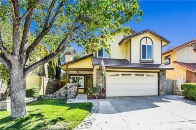 28126 Guilford Lane, Saugus, CA 91350 - #: SR18255067