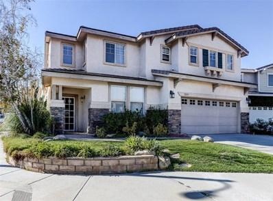 32251 Shadow Lake Lane, Castaic, CA 91384 - #: SR18255568