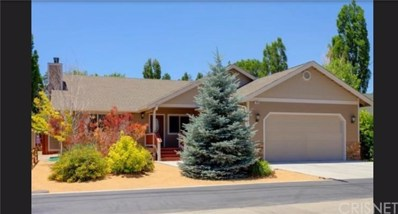 1005 Mount Doble Drive, Big Bear, CA 92314 - #: SR18257041