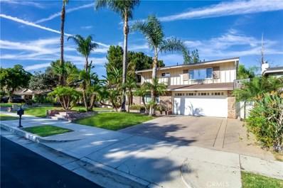 19171 Olympia Street, Northridge, CA 91326 - #: SR18257061