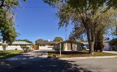 44714 Stanridge Avenue, Lancaster, CA 93535 - #: SR18257406