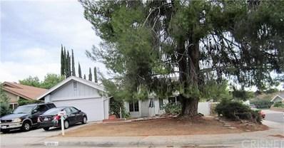 27636 Sequoia Glen Drive, Valencia, CA 91354 - #: SR18257776
