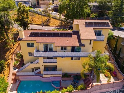 3234 Dos Palos Drive, Los Angeles, CA 90068 - #: SR18259571