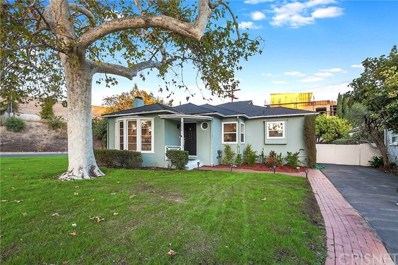 4554 Kraft Avenue, Studio City, CA 91602 - #: SR18259867