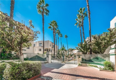 5455 Sylmar Avenue UNIT 1902, Sherman Oaks, CA 91401 - #: SR18262719