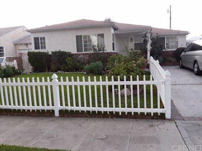1465 N Pass Avenue, Burbank, CA 91505 - #: SR18263576