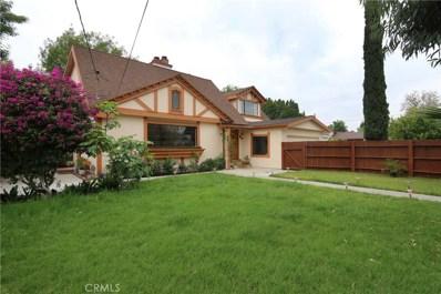 5621 Radford Avenue, Valley Glen, CA 91607 - #: SR18264340