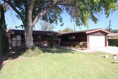 19219 Calla Way, Canyon Country, CA 91351 - #: SR18265282