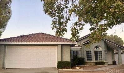 37432 Larchwood Drive, Palmdale, CA 93550 - #: SR18265789