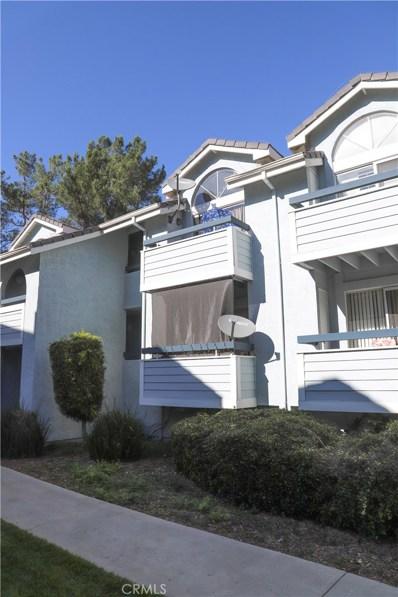 26762 Claudette Street UNIT 420, Canyon Country, CA 91351 - #: SR18266134